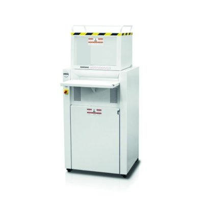 Industrial & High Capacity Shredders