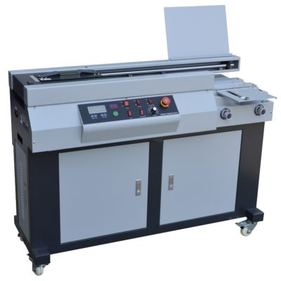 F320 Hot Melt Perfect Binding Machine