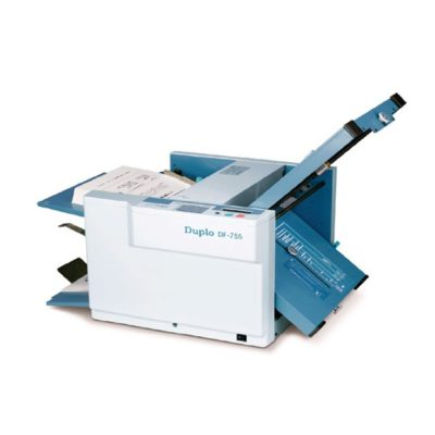 Duplo DF-775 Folding Machine