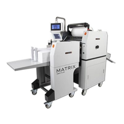 Matrix MX 530PS Pneumatic
