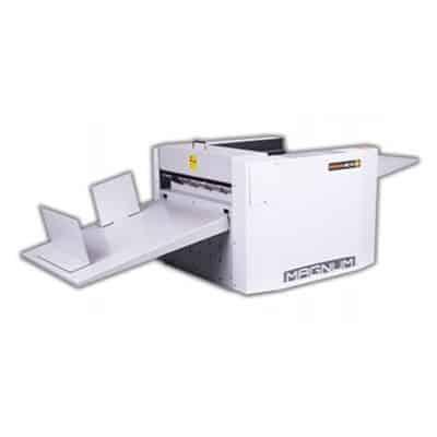 Magnum MC-35 Semi Automatic Creaser Perforator Machine