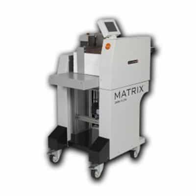 Matrix Omni Flow 370 Feeder