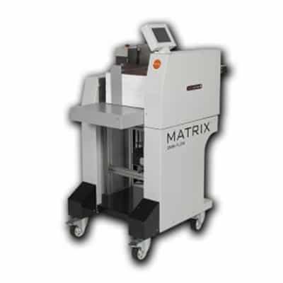 Matrix Omni Flow 460 Feeder