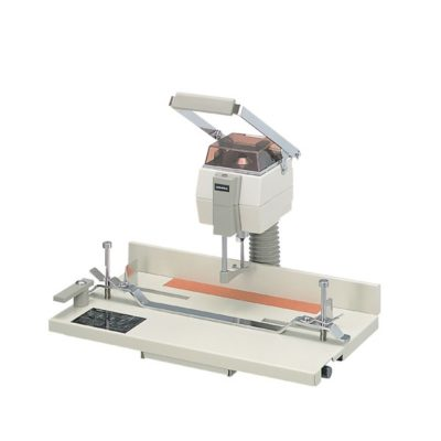 Paper Drill & Paper Drilling Machines