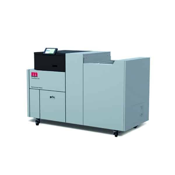 Powersquare 160 Booklet Making Machine