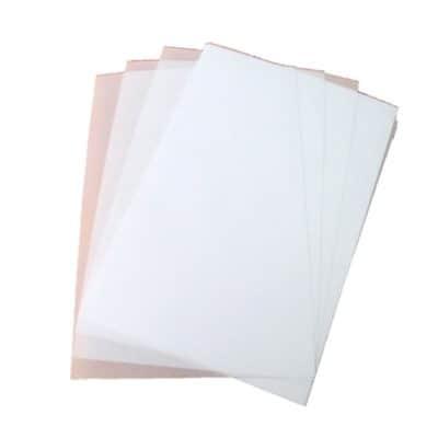 Renz Environmentally Friendly Binding Covers