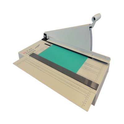 Onglematic Guillotine Manual P5 Tab Cutter