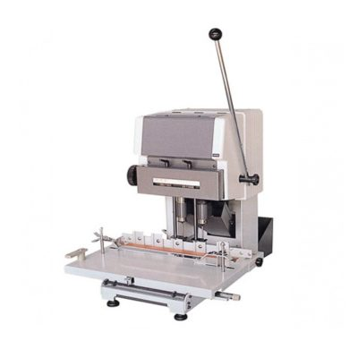 Uchida VS200 Paper Drill