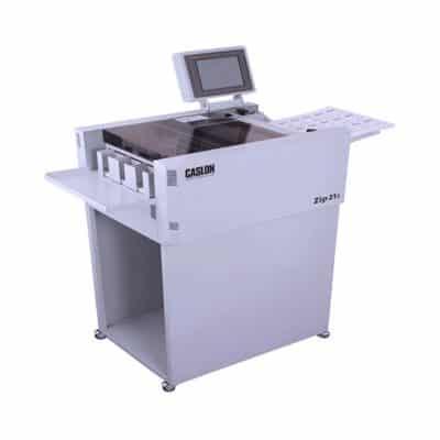 Zip 21C Business Card Cutting Machine