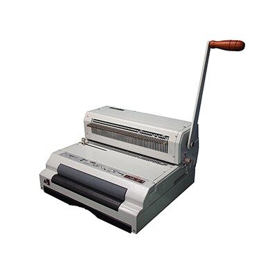 Coilmac 41 Plus Coil Binding Machine