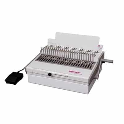 Renz Combi Comfortplus Binding Machine