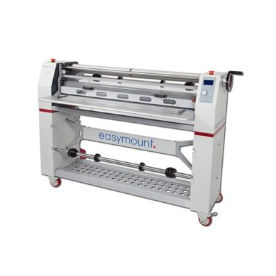Easymount 1650 Double Hot Laminator