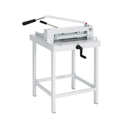 Ideal 4705 Manual Guillotine