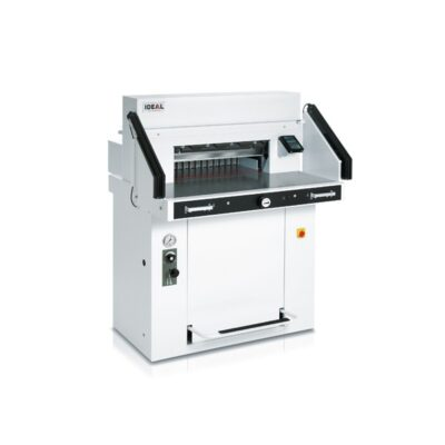 Ideal 5560 LT Electric Guillotine