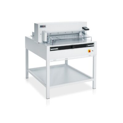 Ideal 6655 Electric Guillotine