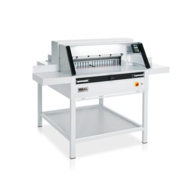 Ideal 6660 Paper Electric Guillotine