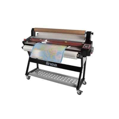 Linea DH-1100 Professional Roll Laminator