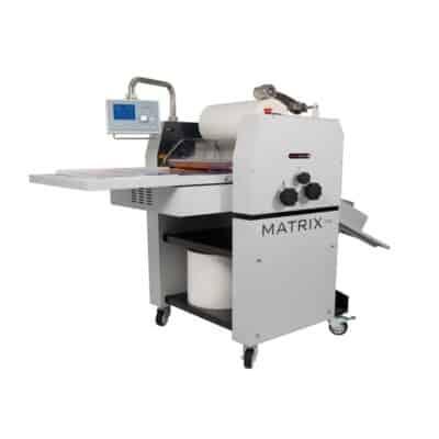 Matrix MX-530 Single Sided Laminator