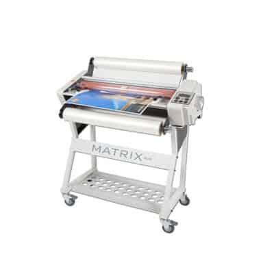 Linea DH 650 Professional Roll Laminator