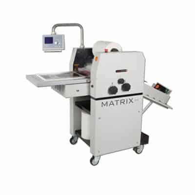 Matrix MX 370 Single Sided Laminator