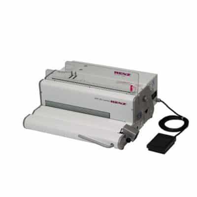 Renz SPB 360 Comfort Plus Binding Machine
