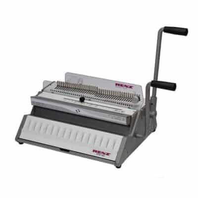 Renz SRW 360 Binding Machine