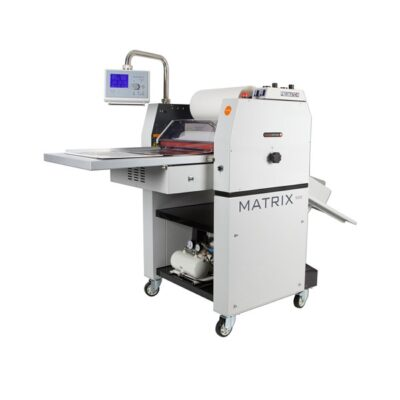 Matrix MX 530P Single Sided Laminator
