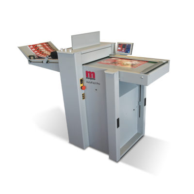 Morgana Auto Fold Pro Folding Machine
