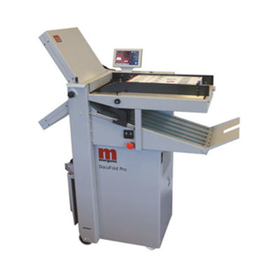 DocuFold Pro Folding Machine
