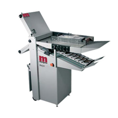 Major Paper Folding Machine