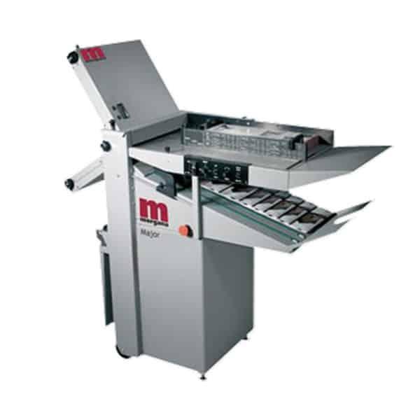 Major Paper Folding Machine