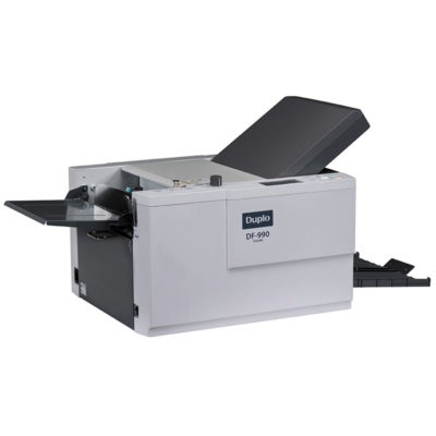 DF-990 Folding Machine
