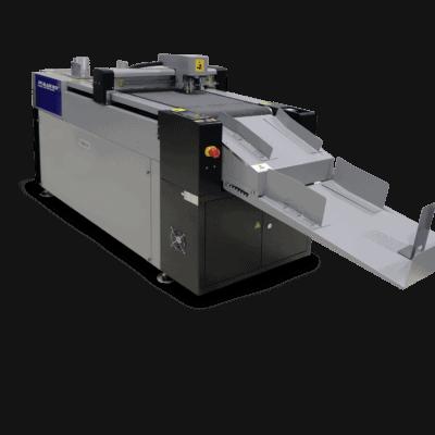 Duplo PFI Blade B3+ Digital Die Cutting Machine