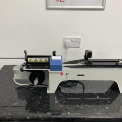 Soyuz Spine Tape Machine